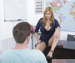 Jazmyn - My First Sex Teacher