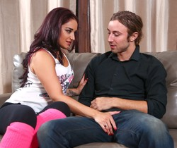 Chad Alva & Sheena Ryder - Mommy Blows Best