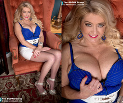 Tahnee Taylor - Milf Of The Month - ScoreLand