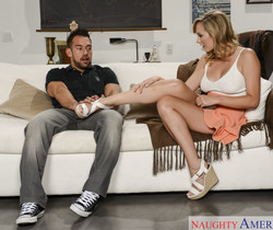 Brett Rossi - My Dad's Hot Girlfriend