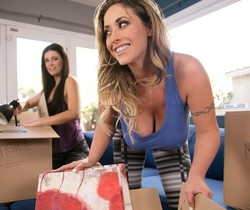 India Summer, Eva Notty - Moving Day: Part Two