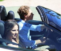 Jillian & Michael Vegas - Jillian Begs For A Ride - X-Art