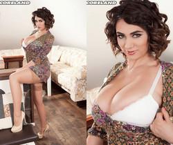 Alexya - Seducer of Breast-men - ScoreLand