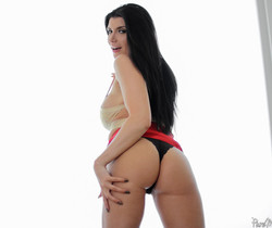 Romi Rain - Welcome Home - Pure Mature