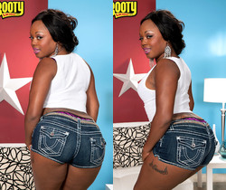 Jayden Starr - Booty Superstarr - Bootylicious Mag