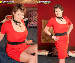 Donna Marie - Going The Distance - 40 Something Mag