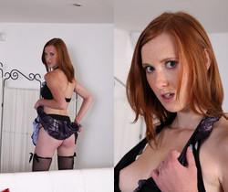 Wet and Puffy - Linda Sweet