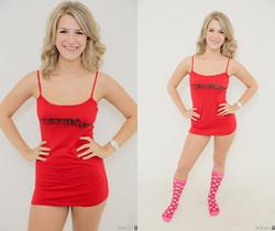 Britney Amber, Chrissy Nova & Dixxie Belle - Immoral Live
