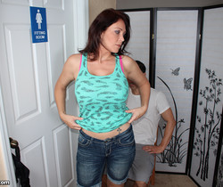 Charlee Chase - Shopping with My Step Mom - ClubTug