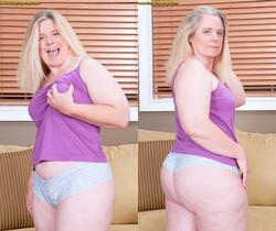 Jemini Jordan - Im Big N Horny! - Naughty Mag