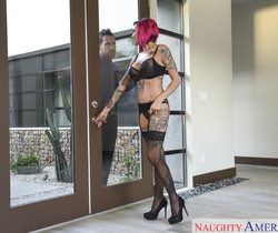 Anna Bell Peaks - Dirty Wives Club