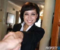 Mia Austin - Property Sex