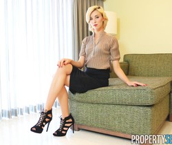 Haley Reed - Property Sex