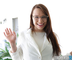 Aidra Fox - Property Sex