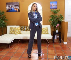 Kimber Lee - Property Sex