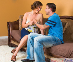 Krissy Lynn - Neighbor Affair