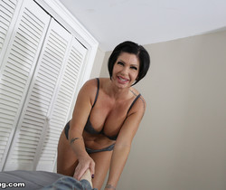 Training My Step Son: Shay Fox - ClubTug