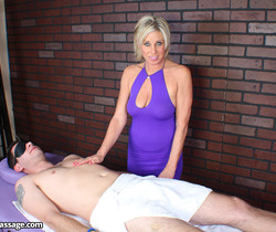 Payton Hall - Full Release with a Price - Mean Massage