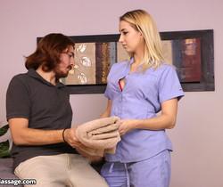 Sierra Nicole: Begging for Release - Mean Massage