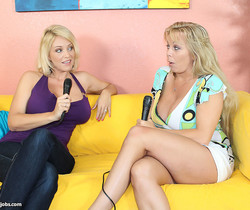 Amber Bach, Charlee Chase - Not Made For TV