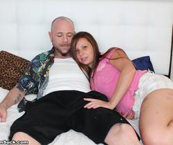 Payton, Zoe - Mom & Daughter Make A Porno - See Moms Suck