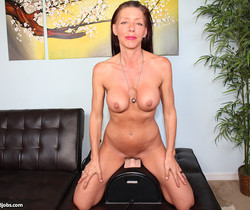 Soleil - Strokin with Sex Toys - Over 40 Handjobs