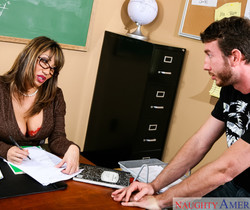 Ava Devine 2 - My First Sex Teacher