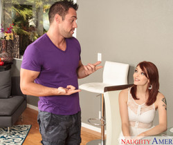 Bree Daniels - My Dad's Hot Girlfriend