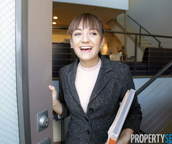 Charlotte Cross - Property Sex