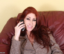 Tiffany Mynx - This Is A Real Tip! - Over 40 Handjobs