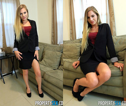 Sydney Cole - Property Sex
