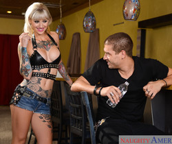 Kleio Valentien - My Friend's Hot Girl