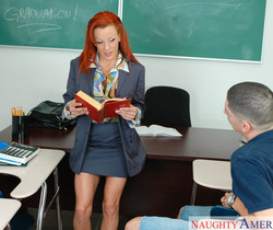 Mrs. Kelly - My First Sex Teacher