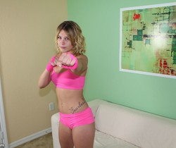 Abby - Painters Pay - ClubTug