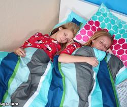 Alyssa Hart, Hope Harper - Sleeping Angels Punished