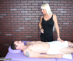 Kasey Storm - The Point of Explosion - Mean Massage