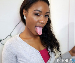 Chanell Heart - Property Sex