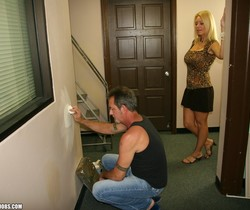 Charlee Chase - Over 40 Handjobs