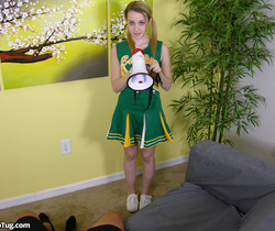 Alexia Gold - Cheer The Fuck Up - ClubTug
