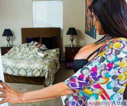 Sheila Marie - My Friend's Hot Mom