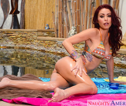 Monique Alexander - Housewife 1 on 1