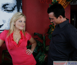 Alexis Texas - My Sister's Hot Friend