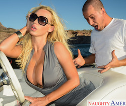 Nikki Benz - Naughty Rich Girls