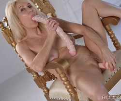 Erica Lauren in Box Of Cocks