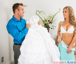 Nicole Aniston - Naughty Weddings
