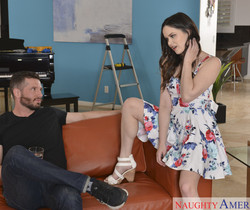 Jenna J Ross - Neighbor Affair
