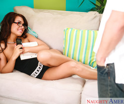 Eva Angelina - My Sister's Hot Friend