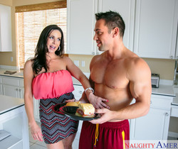 Kendra Lust - My Friend's Hot Mom