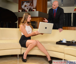Jillian Janson - Naughty Rich Girls