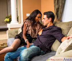 Diamond Jackson - Seduced By A Cougar
